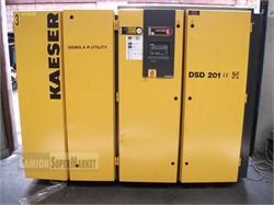 KAESER DSD201  Usato