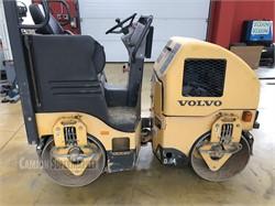 Volvo Dd14  Usato