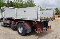 Iveco 180-26  used