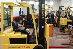 Hyster J2.00xmt  Usato