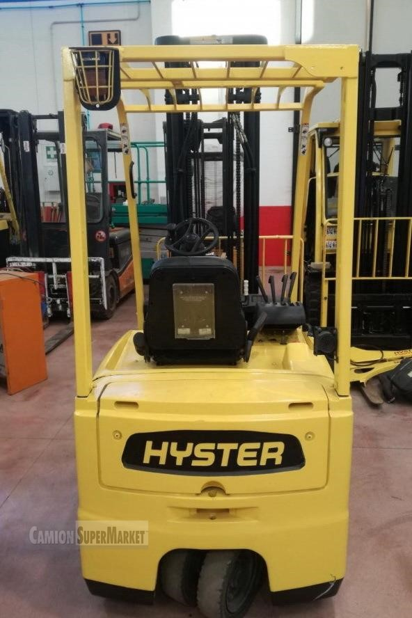 Hyster J2.00XMT Usato 2006