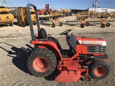 dc8100cec1b14 KUBOTA B7300 For Sale - 12 Listings   TractorHouse.com - Page 1 of 1