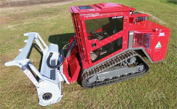 Track Mulchers Logging Equipment For Sale - 257 Listings
