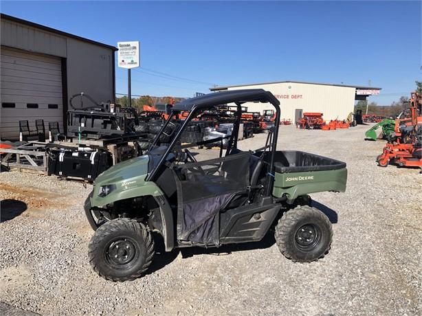 JOHN DEERE GATOR XUV 590I Utility Utility Vehicles For Sale