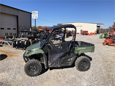 JOHN DEERE GATOR XUV 590I For Sale - 39 Listings | TractorHouse com