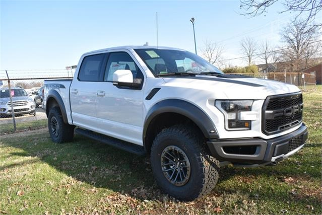 Ford Raptor For Sale >> 2019 Ford F150 Raptor For Sale In Louisville Kentucky