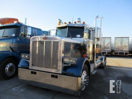Peterbilt 359 For Sale | Best Upcoming Cars Reviews