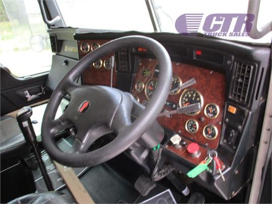 2013 Kenworth T609 CTR Truck Sales - Trucks for Sale