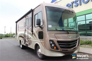 FLEETWOOD FLAIR RVs For Sale - 2 Listings | RVUniverse com | Page 1 of 1