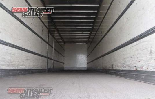 0 Custom 45FT Pantech Semi Trailer Semi Trailer Sales - Trailers for Sale