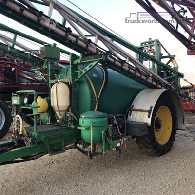 0 Goldacres PE5000 - Farm Machinery for Sale