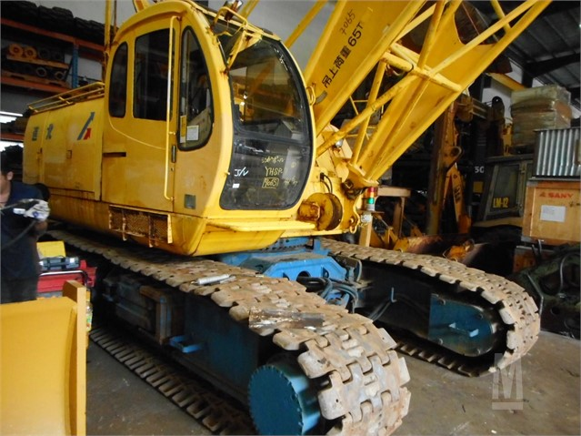 KOBELCO 7065-2 For Sale In Singapore, N/A Singapore | MarketBook ca