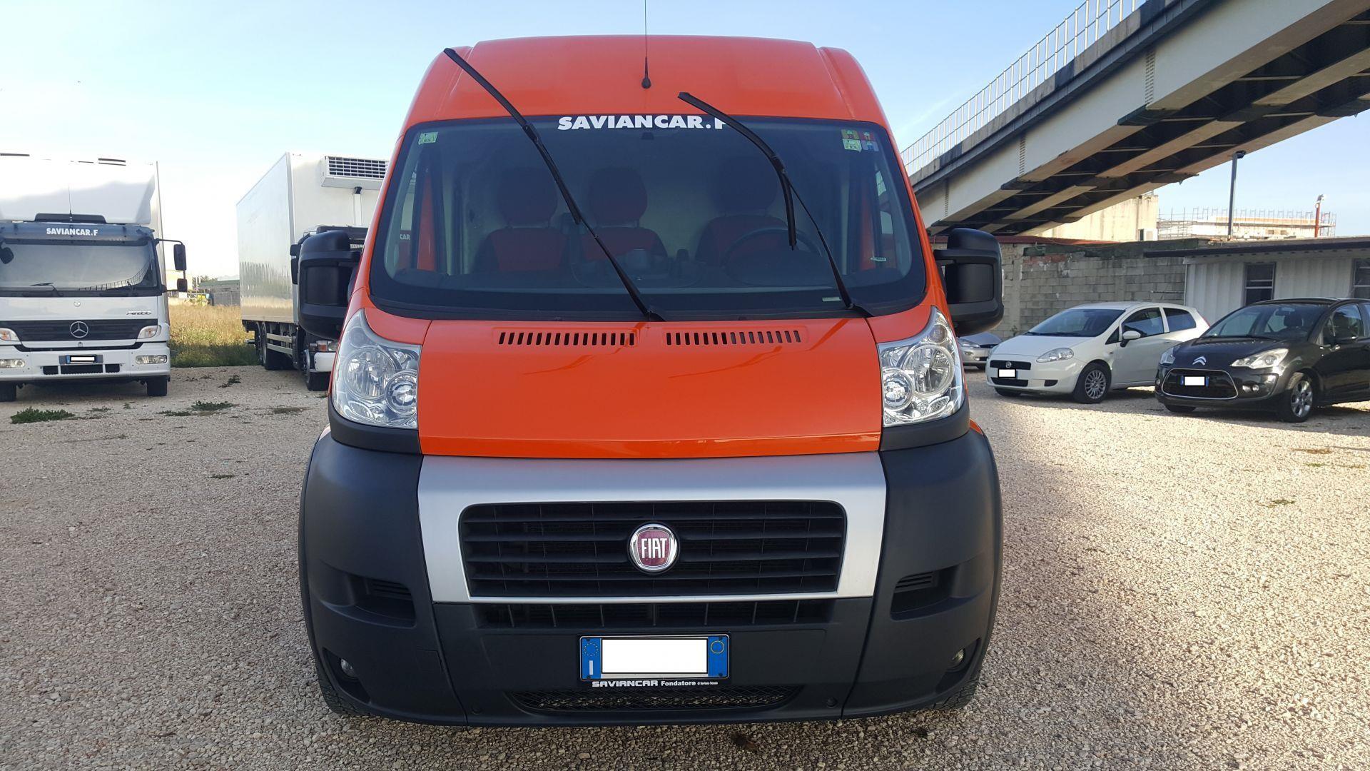 Fiat DUCATO MAXI Usato