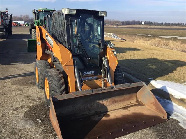 2014 CASE SR210 For Sale In WILLMAR, Minnesota