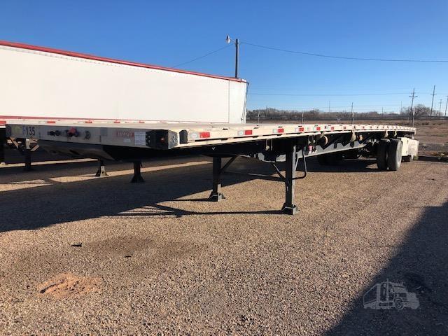 2015 Dorsey Flatbed For Sale In Amarillo Texas Www