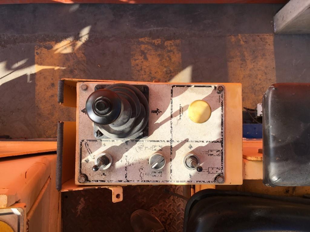 MARINI MP1300 Usato 2001