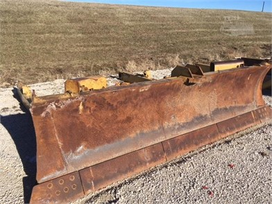 Construction Attachments For Sale By Michels Equipment Sales - 52