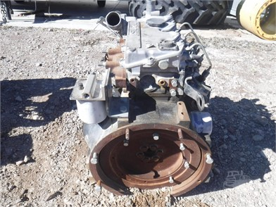 Isuzu Engine For Sale - 43 Listings | MachineryTrader com - Page 1 of 2