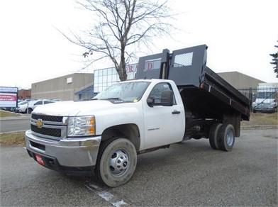 Versatile Hauler Trucks For Sale - 69 Listings | MarketBook ca