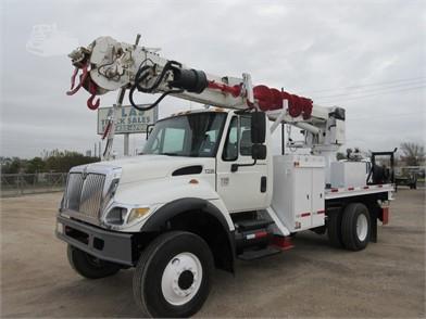 Atlas Truck Sales >> Construction Equipment For Sale By Atlas Truck Sales Tx