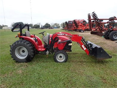 Less Than 40 HP Tractors For Sale In Texas - 374 Listings