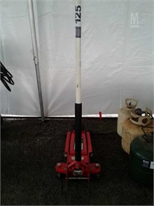 Sunex Hd 3 1/2 Ton Service Floor Jack Other Auction Results