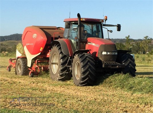 2005 Case Ih MXM175 - Farm Machinery for Sale