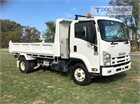 2015 Isuzu FRR 500 Short Tipper
