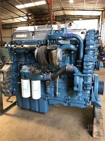 DETROIT Series 60 DDEC 4 Turbo/Supercharger