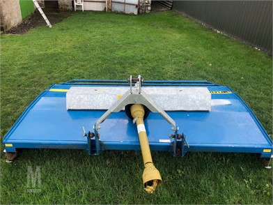 FLEMING Plant Equipment For Sale - 1 Listings | MarketBook co za