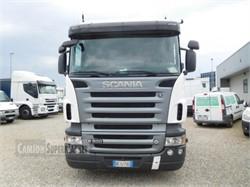 Scania R500  used
