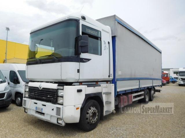 Renault MAGNUM 470 Usato