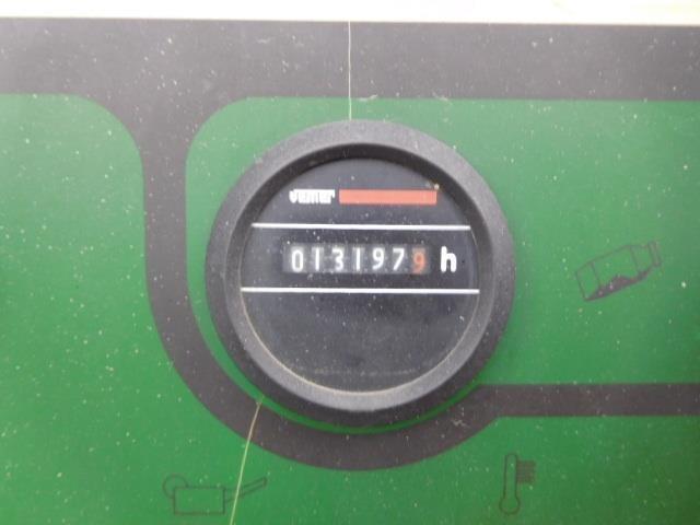 Iveco EUROTRAKKER 380E42 Usato 2001 Emilia-Romagna
