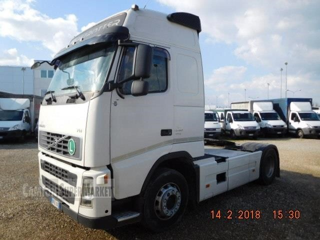 Volvo FH440 #Used