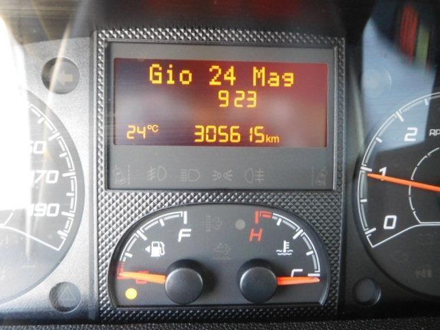 Fiat DUCATO Usato 2014