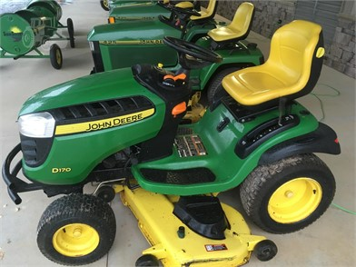 Riding Lawn Mowers For Sale In Carrollton, Georgia - 44