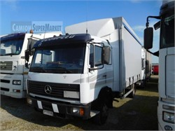 MERCEDES-BENZ 817  used