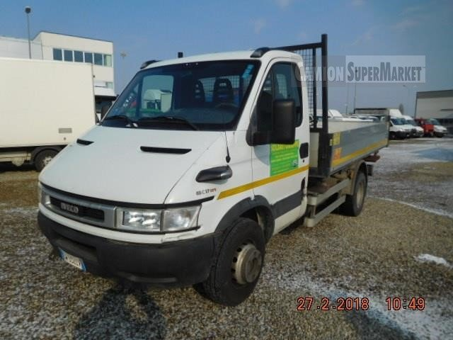 Iveco DAILY 65C17 #Used