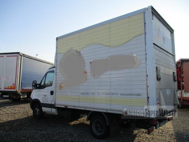 Fiat DUCATO Usato 2012