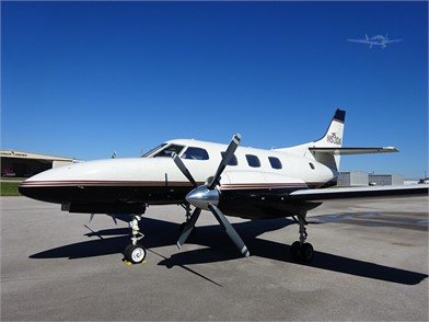 FAIRCHILD Turboprop Aircraft For Sale - 17 Listings | Controller com