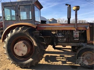 MASSEY-FERGUSON 97 Auction Results - 7 Listings | TractorHouse com