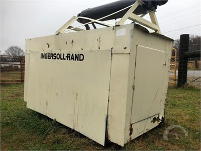 INGERSOLL-RAND Generators Power Systems Auction Results - 9