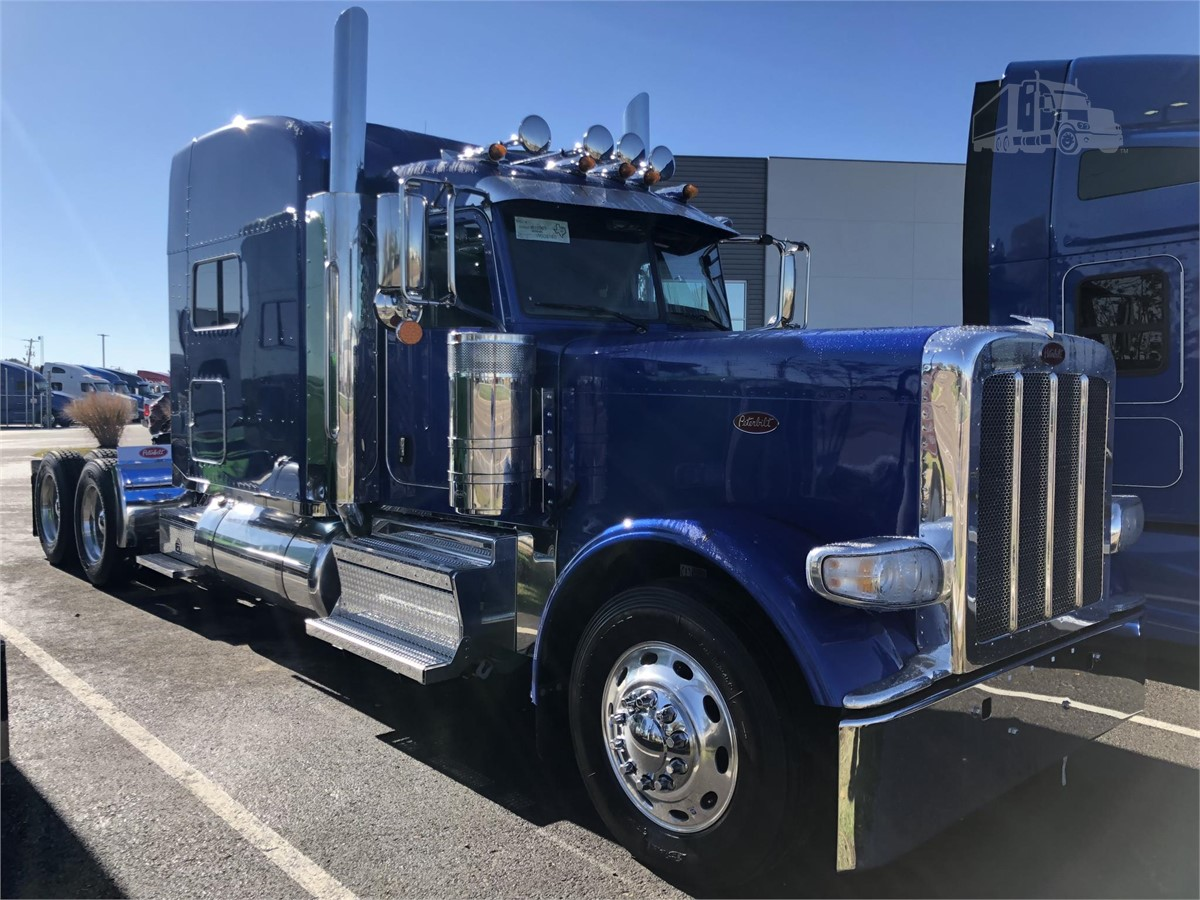 2020 peterbilt 389 for sale in memphis tennessee. Black Bedroom Furniture Sets. Home Design Ideas