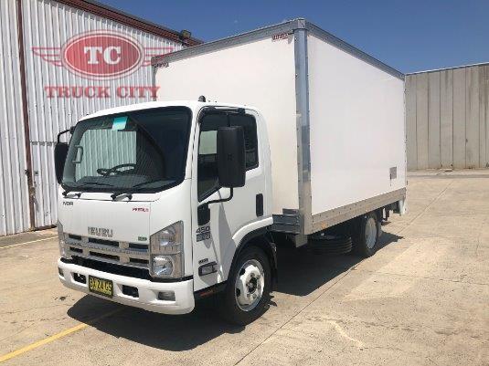 2013 Isuzu NQR 450 Truck City - Trucks for Sale