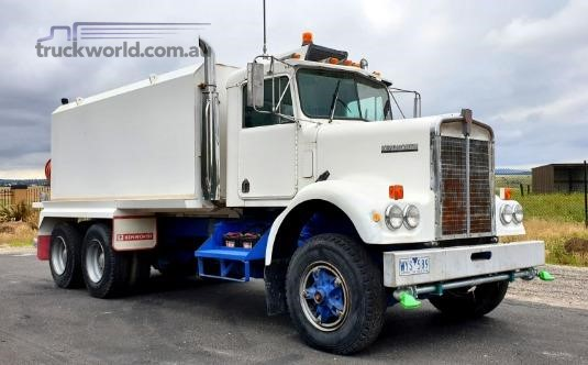 7bec4ad3ab Kenworth S2 6x4 truck for sale Australian Equipment Auctions in ...