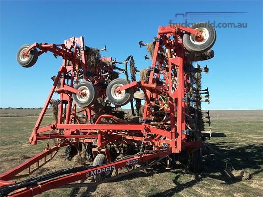 0 Morris 9000 Farm Machinery for Sale