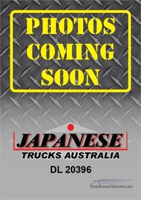 1995 Isuzu FTR 800 Japanese Trucks Australia - Trucks for Sale