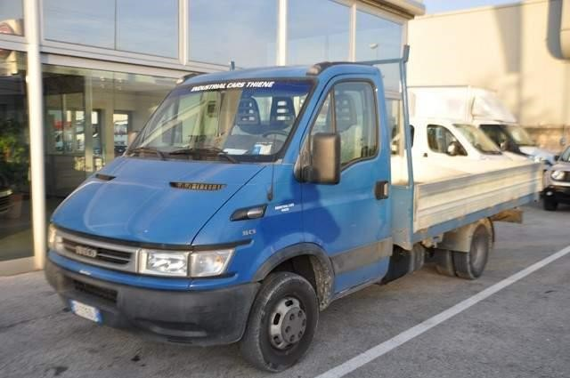 Iveco DAILY 35C9 Second-hand