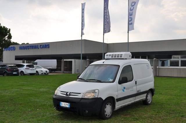 Peugeot RANCH Uzywany