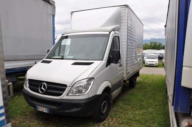 Mercedes-Benz SPRINTER 311 #Used